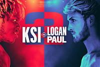 Boxing tonight: KSI vs Logan Paul 2...