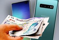 Galaxy S10 price shock - Why Samsung...