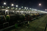 U.S. Imposes Sanctions on Russian Oil...
