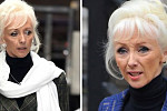 Debbie McGee: 'You're going to get a...