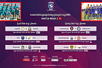 Top league league of Cambodia for the...