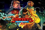 Streets of Rage's 5th Playable...