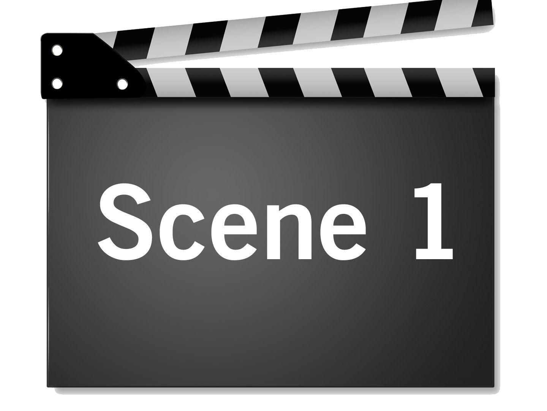 Scene 1's avatar'
