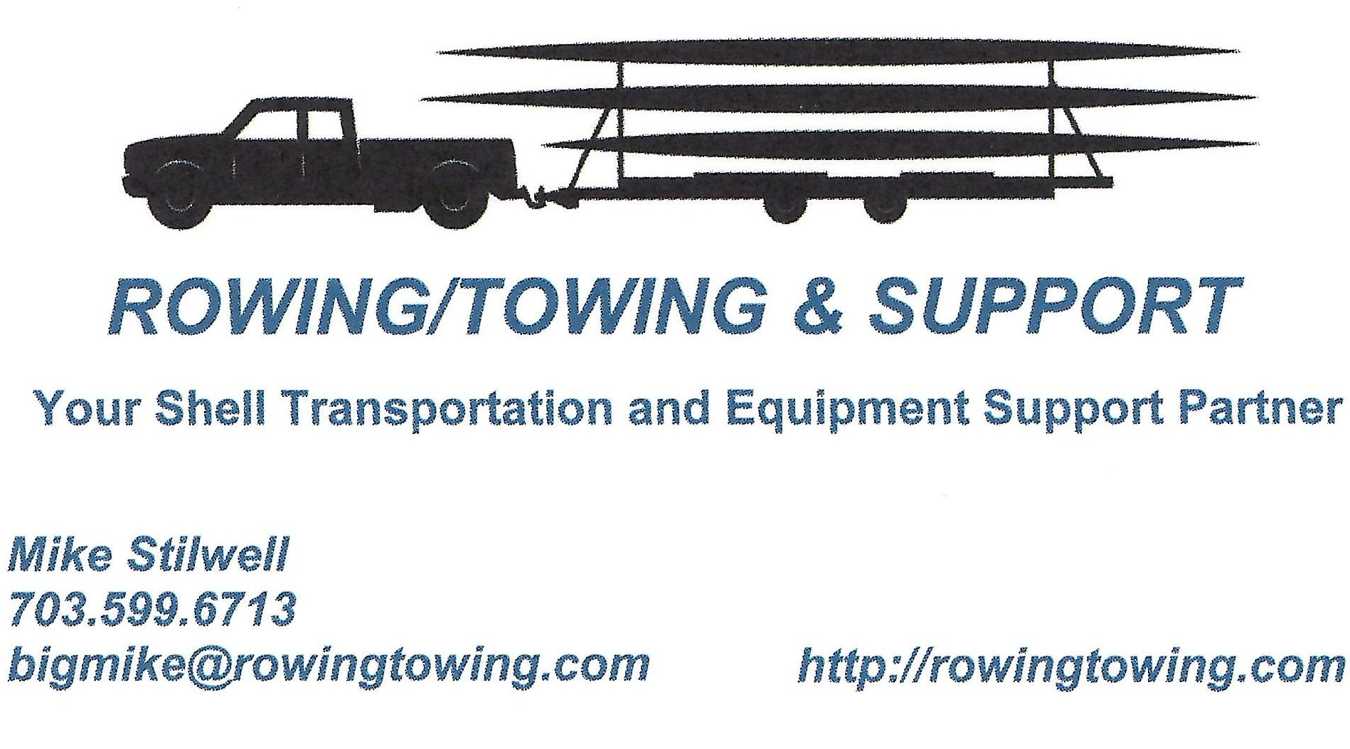 Rowing-Towing & Support, LLC's avatar'
