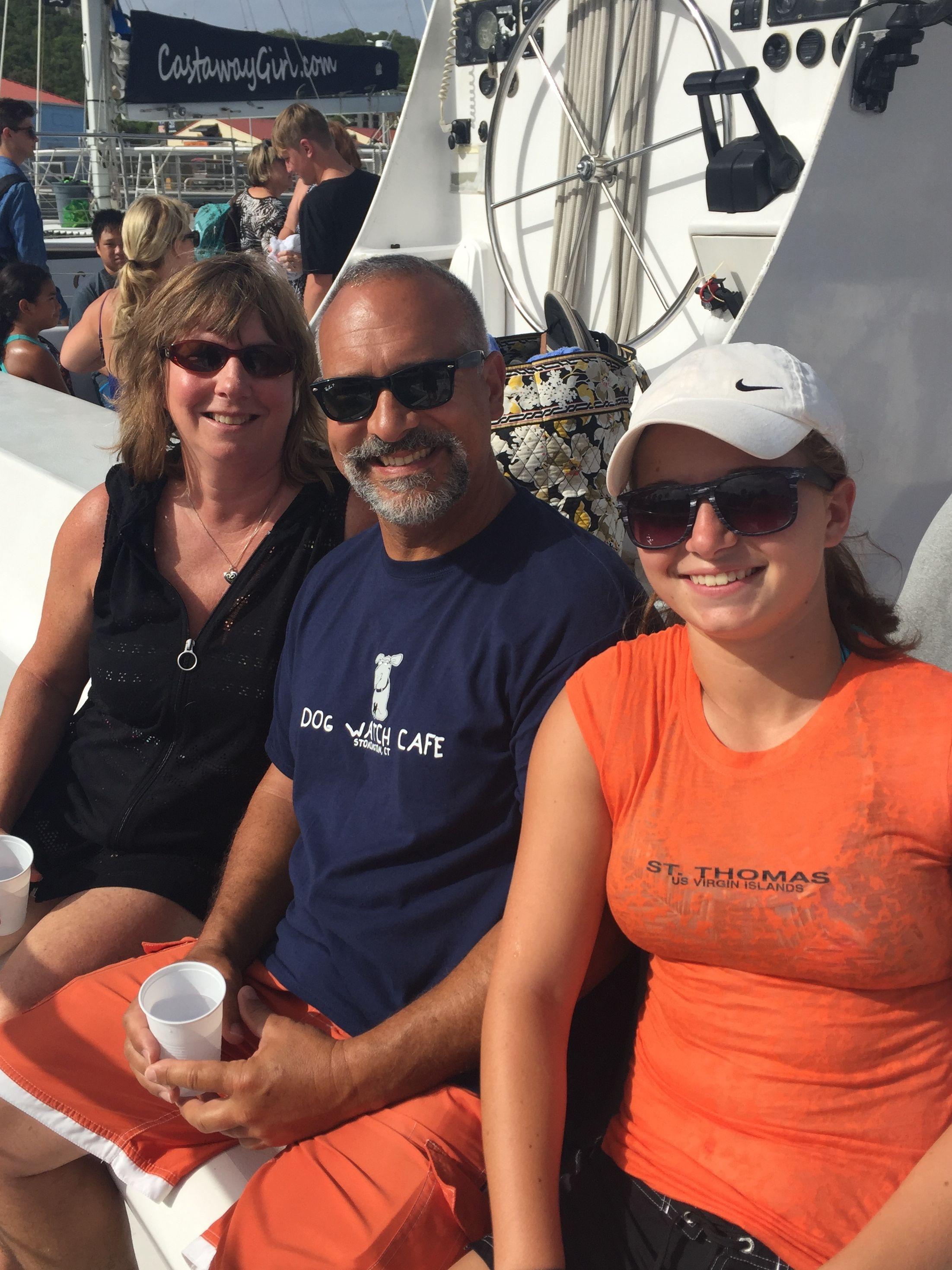Sue & Tom Saloio's avatar'