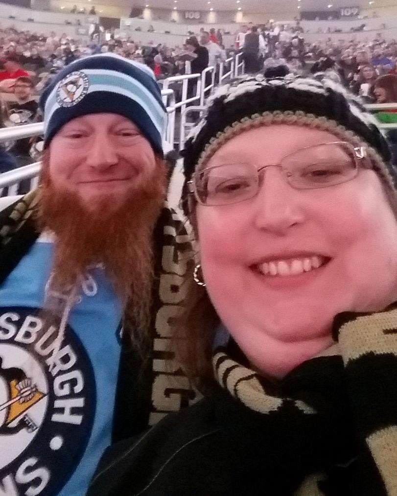Larissa and Tom Coyle's avatar'