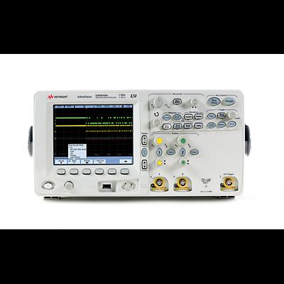 2 GS//s Sampling, 2 Analog Channel Oscilloscope Tektronix TDS2022C 200 MHz