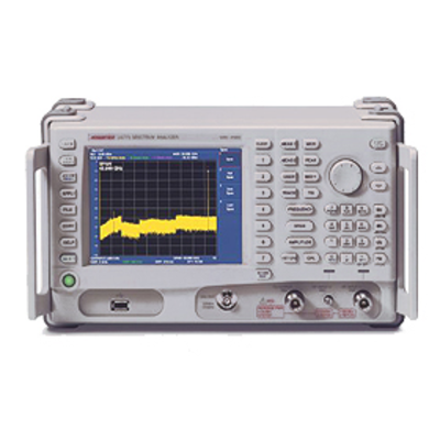 Advantest U3772 spectrum analyzer Pricing Alternatives and