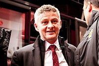 Ole says he doesn't care about the...