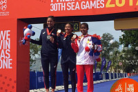 2019 SEA Games: Cambodia wins three...