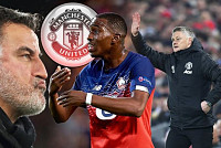 Lille boss refuses to rule out...