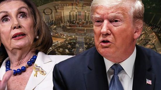 Donald Trump impeachment: Could Donal...