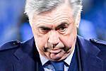 Napoli sacked the coach despite...