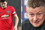 Man Utd boss Solskjaer urged to play...