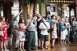 Westerdam tourists admire Cambodia's...