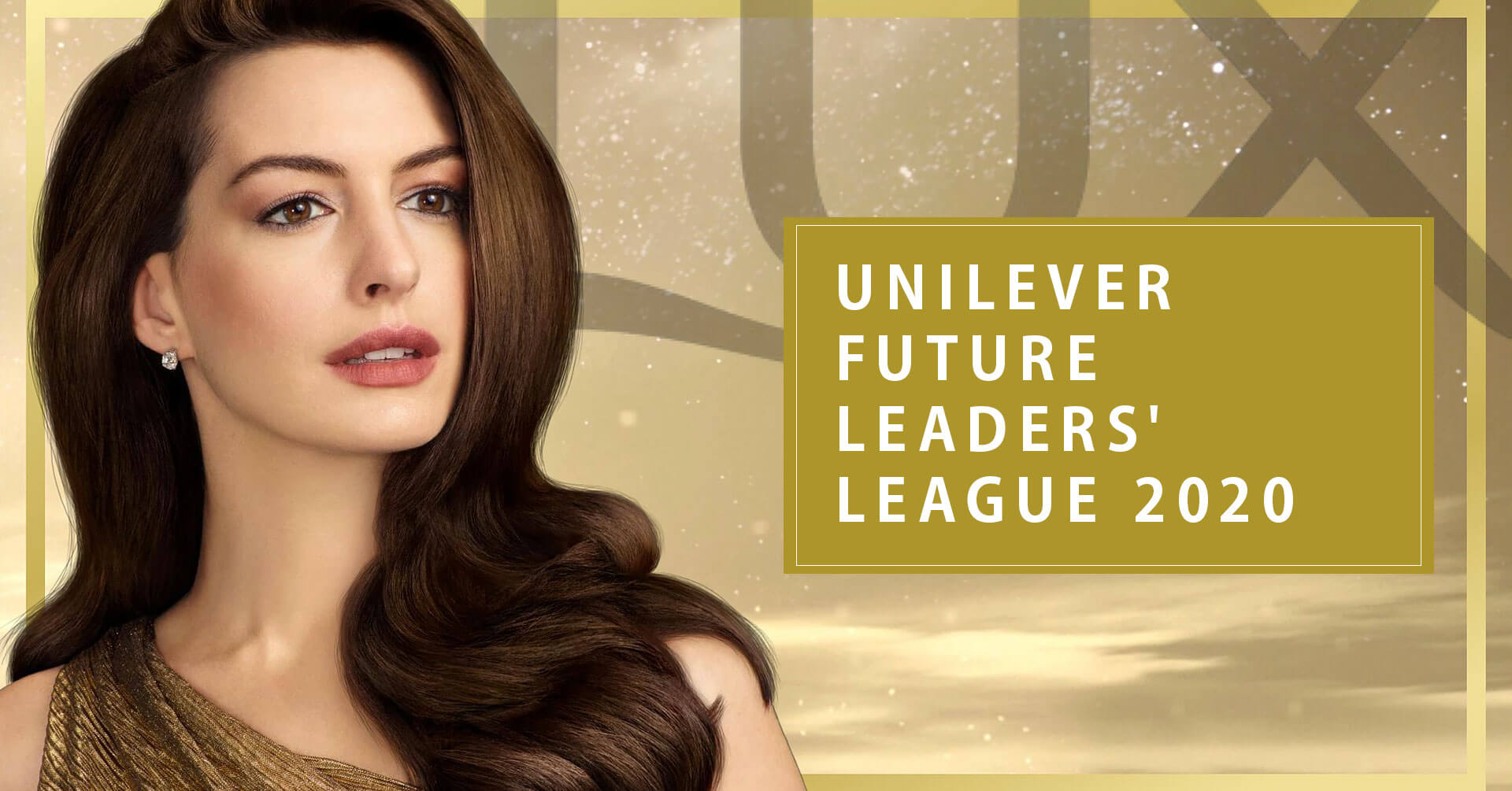 UNILEVER FUTURE LEADERS' LEAGUE2020