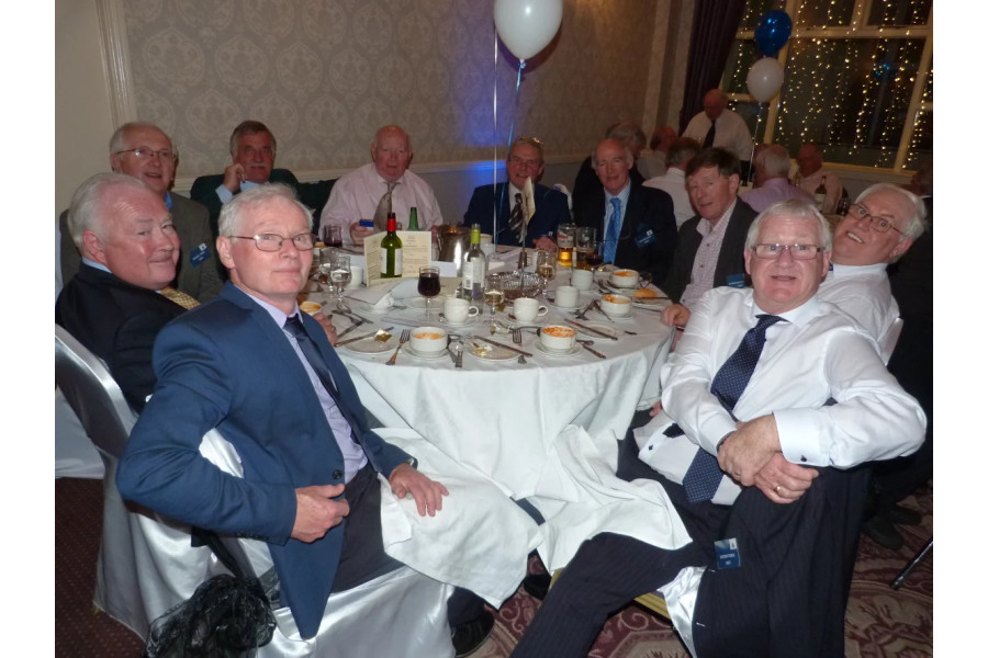How Two Men Bridged 50 Years - Class of 1967