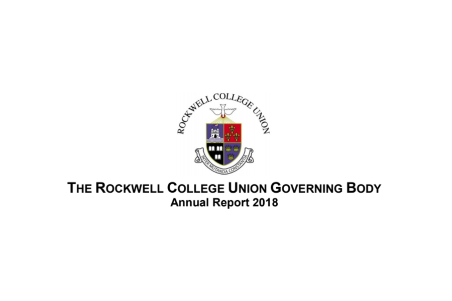 Rockwell College AGM Report 2018