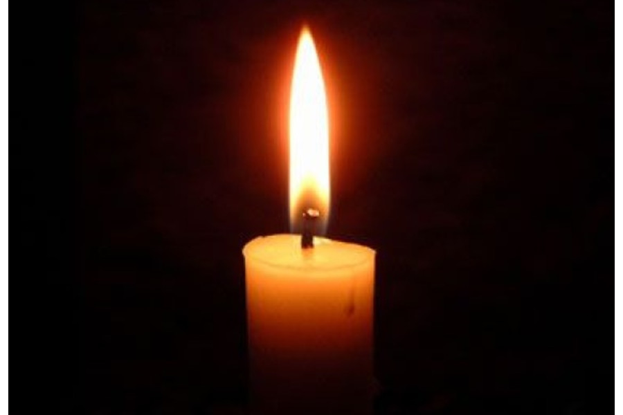 Dr Sean Murphy RIP
