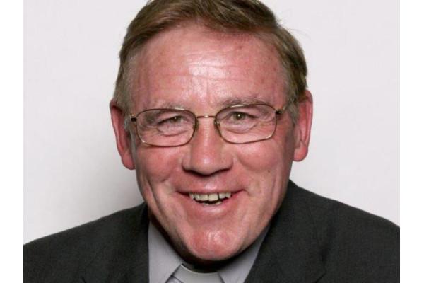 Joe Gough RIP