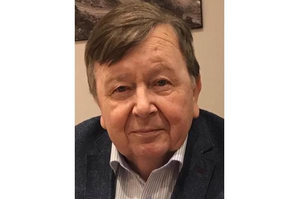 Michael Toohey R.I.P.- Class of 1964
