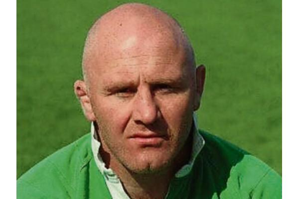 Gary Halpin RIP