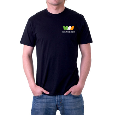 Irish Moth Tour T-Shirt