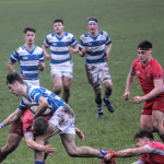 Rockwell outgunned by more experienced Glenstal side