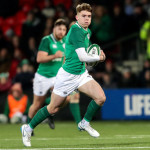 Jake Flannery makes stand-out performance in U20 Six Nations