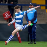 SCT cruise to 24-0 victory over Bandon Grammar