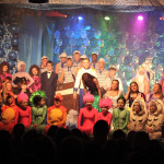 The Little Mermaid Musical - Receiving Rave Reviews!