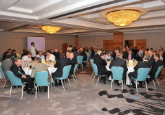 Business Lunch 2014