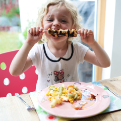 More Mummy Cooks' Lunch Recipes for Kids to take in their Food Flasks