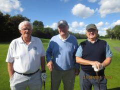 Union Golf Cup 2017