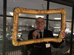 London Dinner 2018 part 1