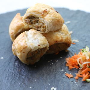 Mummy Cooks' Fussy Eaters recipes: Homemade Pork Sausage Rolls