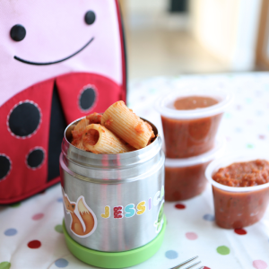 Mummy Cooks: Healthy Lunch Ideas for Kids