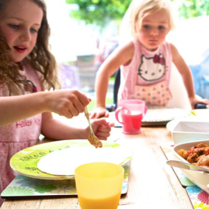 Mummy Cooks' advice on Feeding your Family
