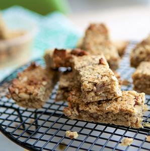 Mummy Cooks: 3 Healthy Kids' Snacks