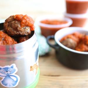 Mummy Cooks' Family Recipe: Meatballs