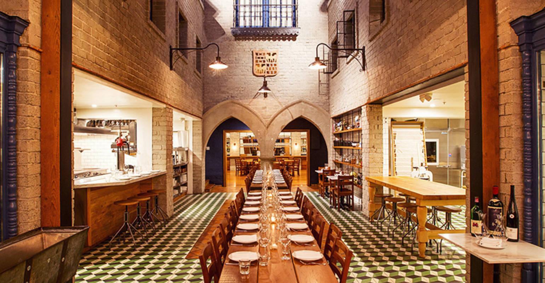 Meilleur Restaurant Place De La R Ef Bf Bdpublique Paris