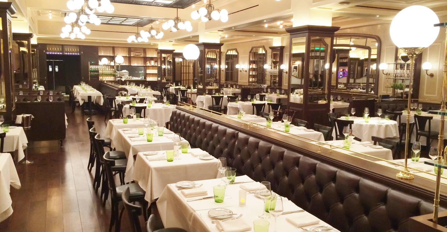 db Brasserie (The Venetian)