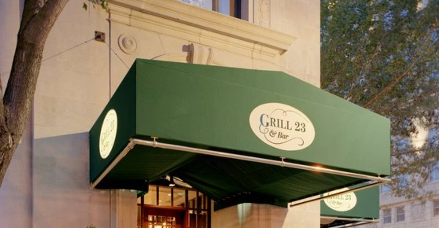 Grill 23
