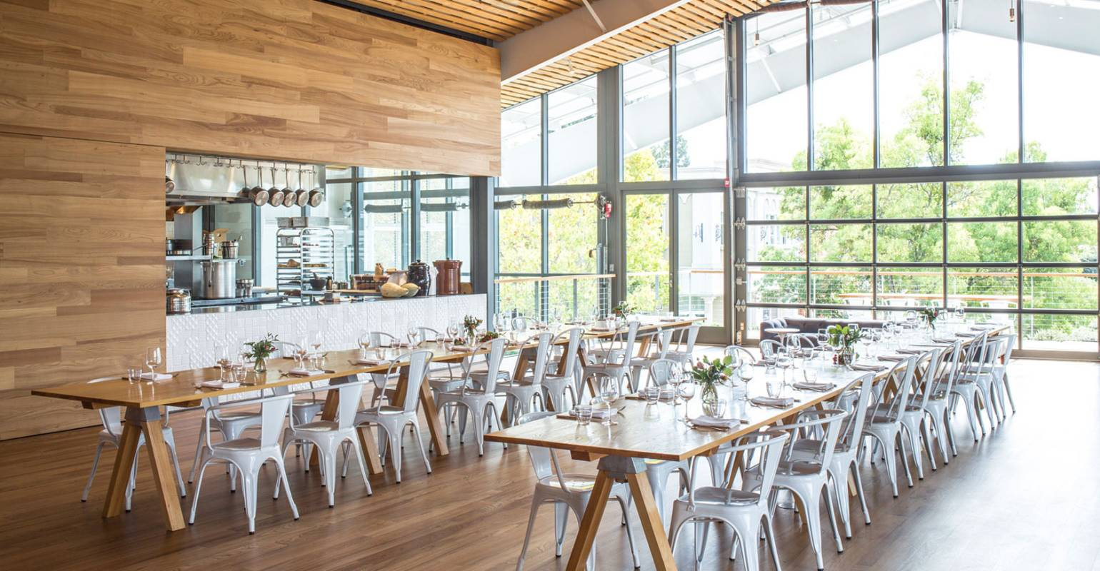 SHED Cafe (Healdsburg)