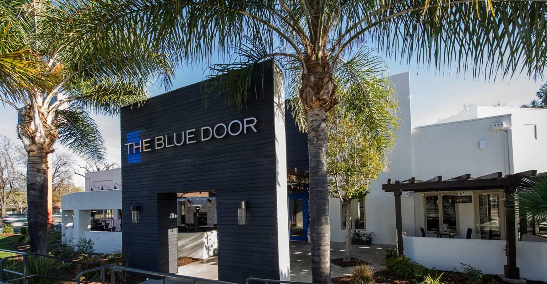 The Blue Door Restaurant U0026 Bar (San Jose) ...