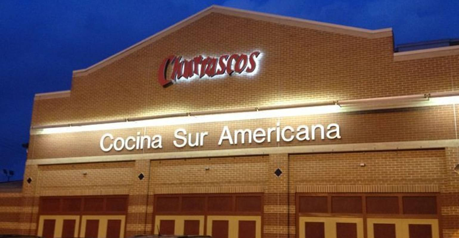 Churrascos (River Oaks)