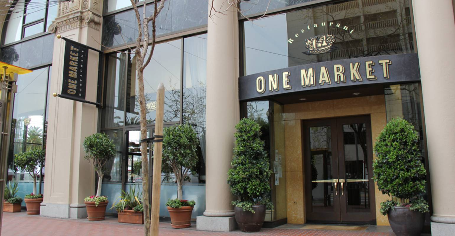One Market (Chef's Table)