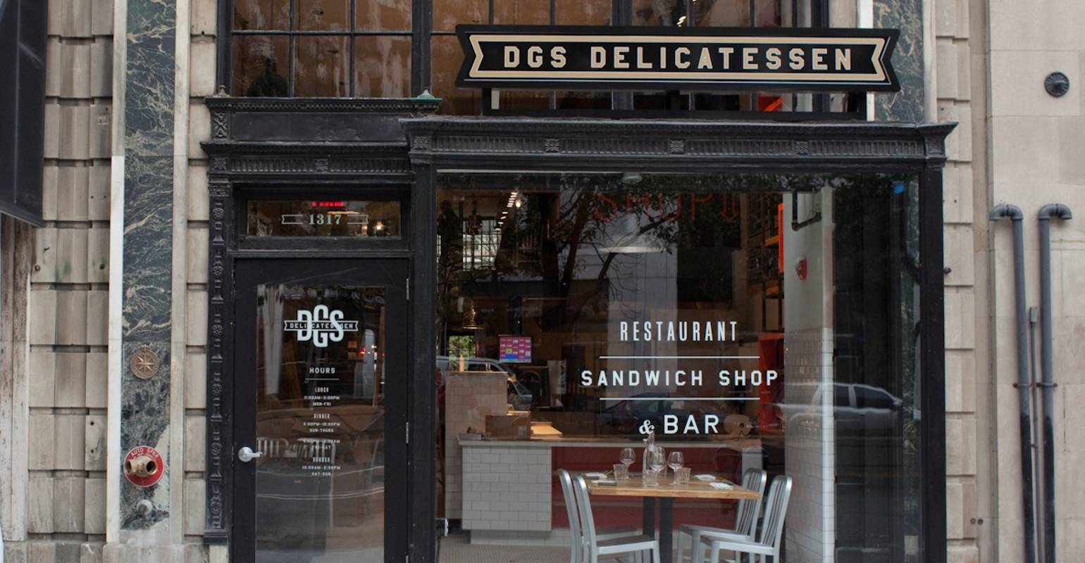 DGS Delicatessen