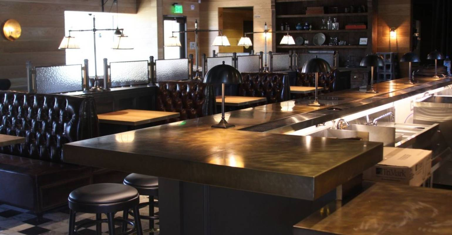 Brasswood Bar and Kitchen