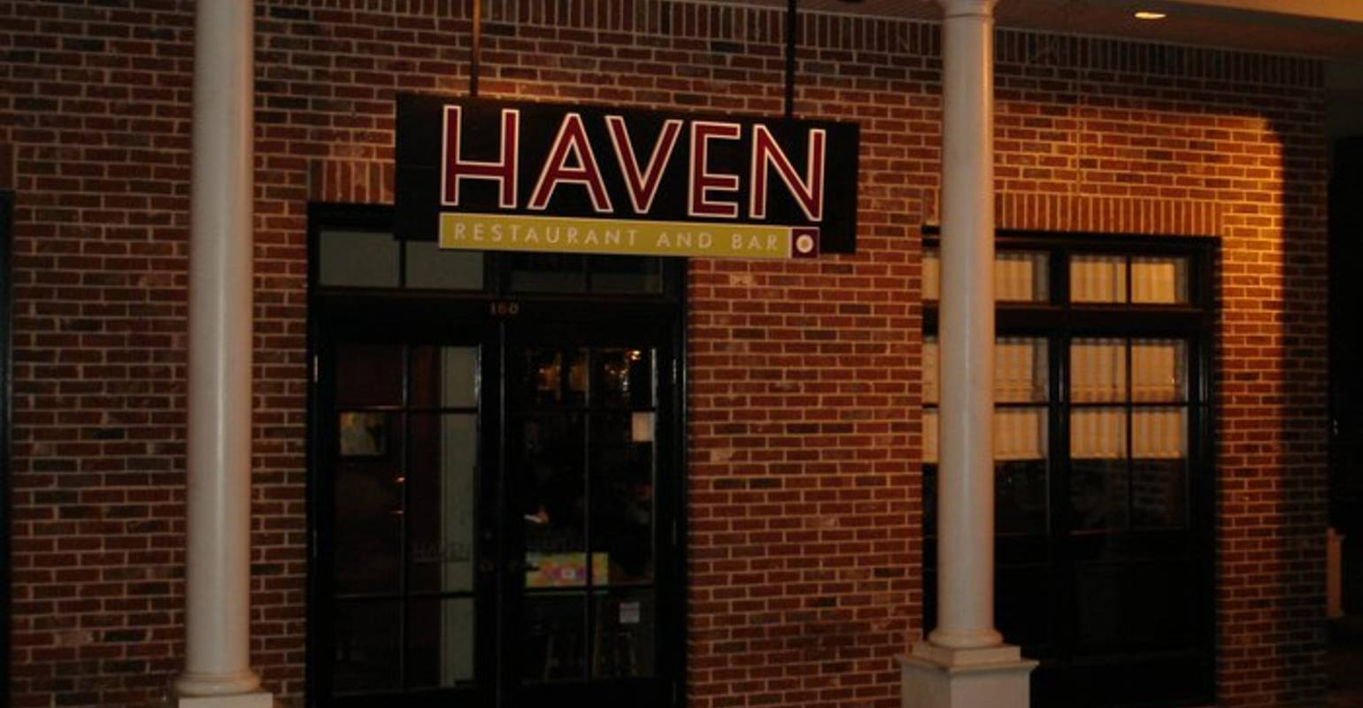 Haven Restaurant and Bar